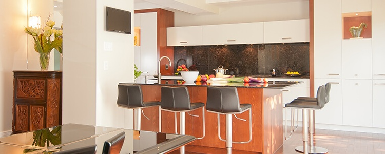 Décoration et aménagement cuisine