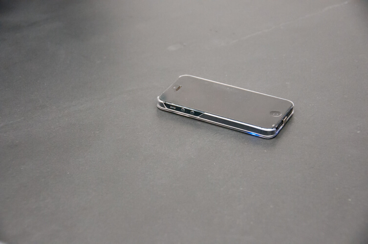 recharger son cellulaire