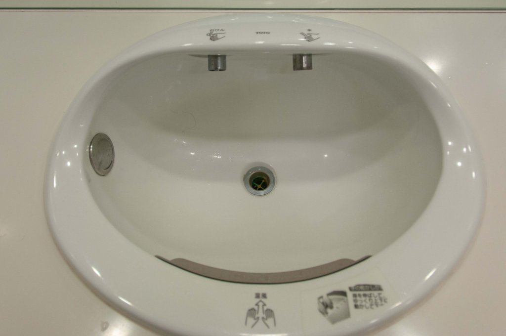 Design évier multifonctions : lavage, savonnage, séchage