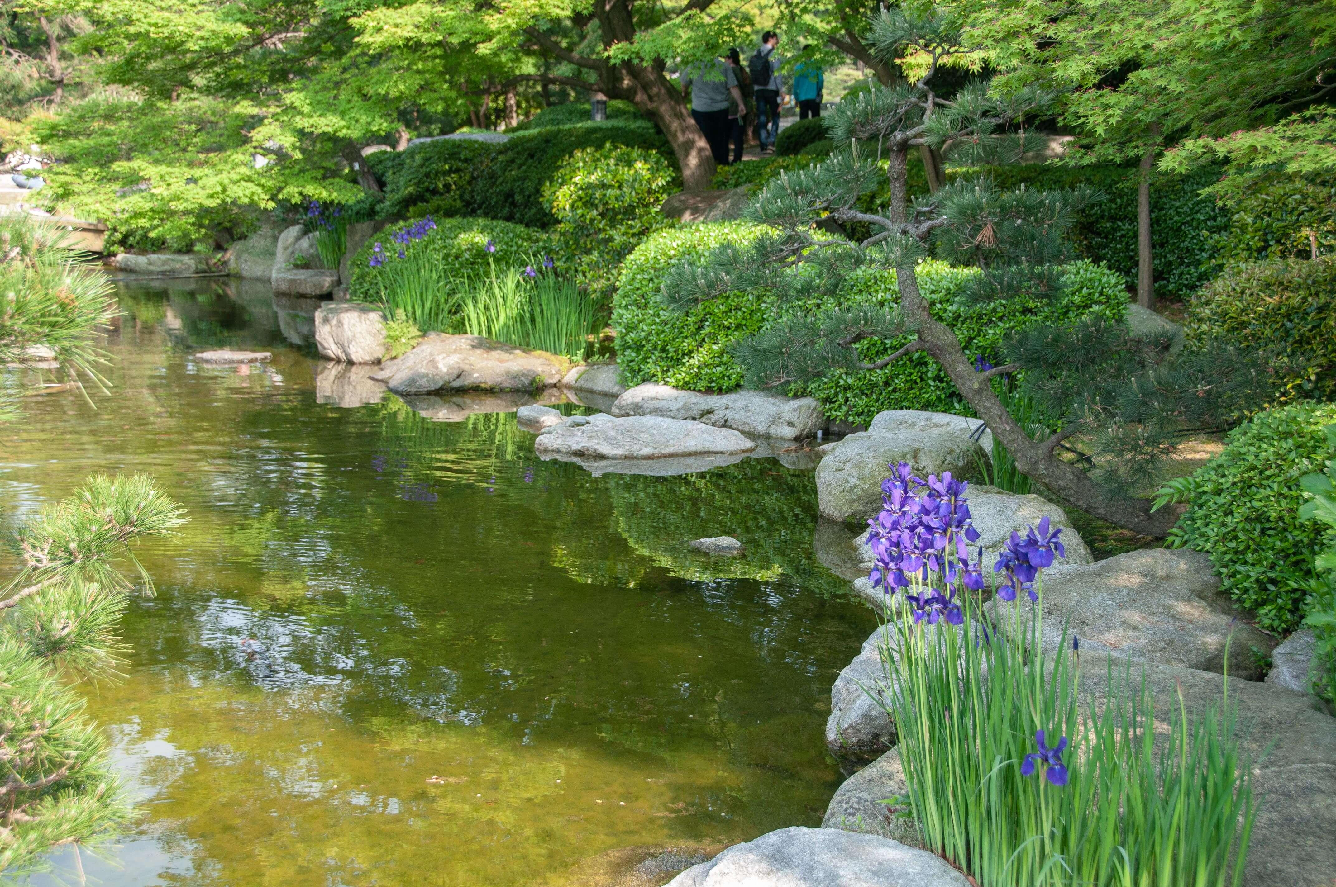 Le design au Japon (2e partie) : le rapport à l'eau
